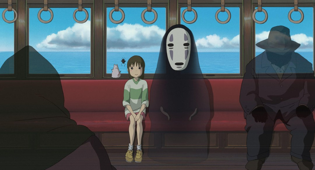 Get Official Studio Ghibli Images For Your Desktop Wallpaper Posters And More