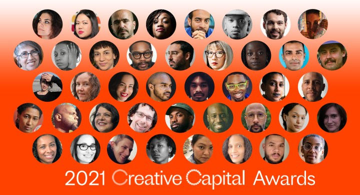 Creative Capital Grants .75M to Artists, 76% of Whom Are POC