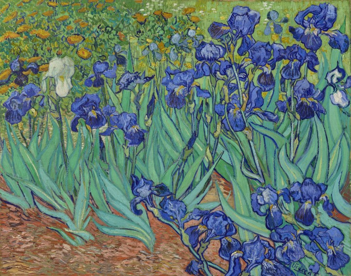 The Most Popular Art on the Getty Website in 2020