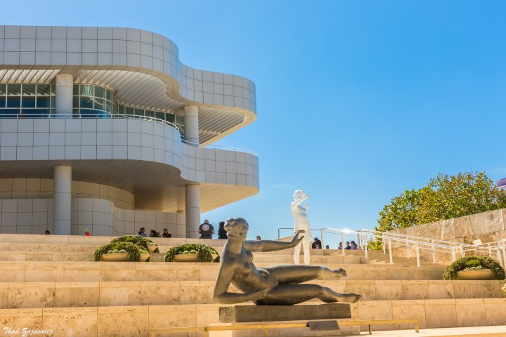 .5 Million Has Been Allocated to LA Arts Recovery