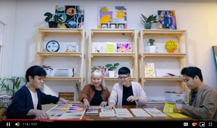 Printed Matter's Virtual Art Book Fair for 2021 Celebrates Artists' Books and Art Publishing