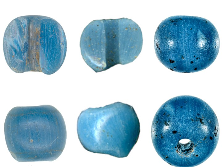 Beads Found in Alaska Are Some of the Earliest European Objects Discovered in North America