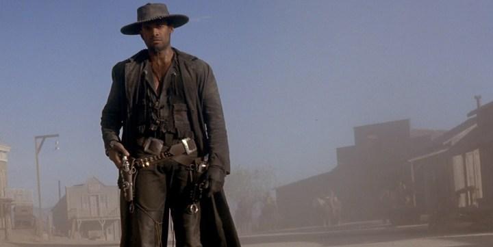Stream Westerns That Center Black Cowboys