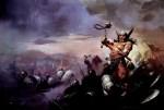 La saga di Conan il cimmero di Robert E. Howard