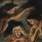 Gli Antenati del Fantasy: La Strega – breve storia di una creatura perturbante (Parte seconda)