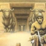 Le origini del fantasy: Gilgamesh
