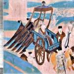 Cina e Islam: la Battaglia del Talas (751)