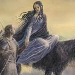 "Anteprima libri: ""Beren e Lúthien"" (2017) di J. R. R. Tolkien"