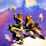 """Rileggere Robert E. Howard: """"La figlia del gigante dei ghiacci"""" (The Frost Giant's Daughter, 1953) – La saga di Conan #4"""