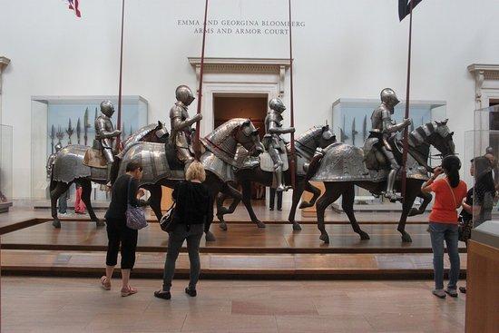 gruppo cavalieri