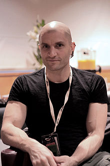 220px-China_Mieville