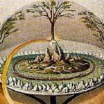 Il Polo e la simbologia del Centro