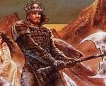 """Anteprima libri: """"L' impeto dei Drenai"""" (The Legend of Deathwalker, 1996) di David Gemmell – Il ciclo dei Drenai #7"""
