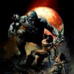 La Storia Editoriale di Conan il Barbaro a Fumetti