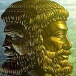 Metafisica essenziale del Giano bifronte