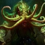 La chiave e la montagna: il simbolismo onirico in Lovecraft