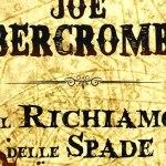 Il richiamo delle spade di Joe Abercrombie