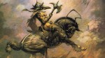 "Aforismi eroici: ""Sangue di strega"" (Brak Versus the Sorceress, 1969) di John Jakes"