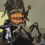 Recensione: Solomon Kane I Cavalieri Neri della Morte