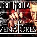 """Recensione: """"Grifo"""" (2014) di Alessandro Girola – Saga dei Venatores #1"""
