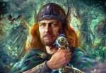 Aforismi eroici: David Gemmell, Spada nella tempesta (Sword in the storm, 1998)