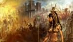 Anteprima libri: Arabrab di Anubi di Alessandro Forlani