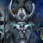 Cernunno, Odino, Dioniso e altre divinità del 'Sole invernale'