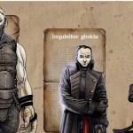 Saghe di fantasia eroica: Il mondo deLa Prima Legge di Joe Abercrombie