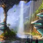 """Recensioni: """"Il pianeta dei venti"""" di George R.R. Martin e Lisa Tuttle"""