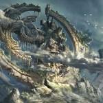 Anteprima libri: La storia di Kullervo di John R. R. Tolkien
