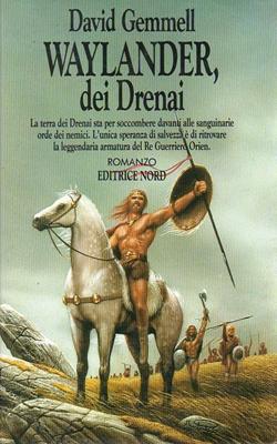 Waylander-dei-Drenai