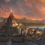 """Saghe di fantasia eroica: """"Elak di Atlantide"""" di Henry Kuttner"""