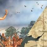 Cronache nemediane: Boudicca: la Regina degli Iceni