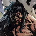 Anteprima fumetti: La spada selvaggia di Conan (1984). Vol. 1