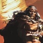 Howard Andrew Jones commenta Conan: Intrusi a palazzo