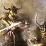 """Rileggere Robert E. Howard: """"Il Tempio dell'Abominio"""" – I Cicli Celta – Serie di Cormac Mac Art"""