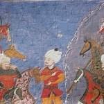 Cronache nemediane: Impero Ottomano e Safavidi: la Battaglia di Cialdiran (1514)