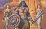 Recensione: Conan 5 – I Gioielli di Gwahlur e Altre Storie