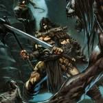 Recensione: Conan 6 – I Demoni del Khitai