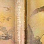 Aforismi eroici: Robert E. Howard, Almuric