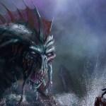 Aforismi eroici: H.P. Lovecraft, Dagon
