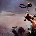 Aforismi eroici: Robert E. Howard, Conan il conquistatore
