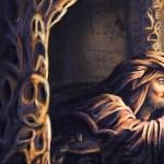 Aforismi eroici: H.P. Lovecraft, La città senza nome