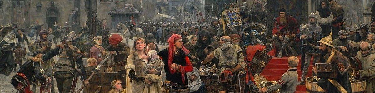Il fantasy storico. Il primo fra tutti i generi. La Storia nascosta nei miti. Parte 1