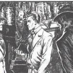 """Rileggere Robert E. Howard: """"I Figli della Notte"""" – Serie di James Allison"""