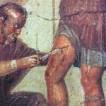 Cronache nemediane: I Medici dell'Esercito Romano