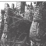 "Rileggere Robert E. Howard: ""Il fuoco di Assurbanipal"" – Serie di Cthulhu"