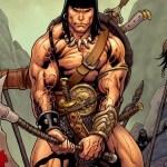 Recensione: Conan 12 – Cimmeria