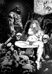 Weird Book e Leviathan Labs al lavoro su una storia di Conan il Barbaro!
