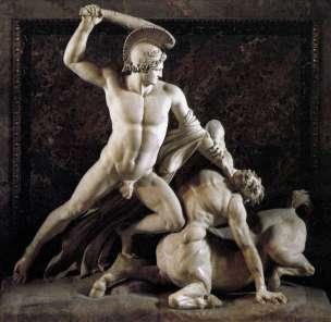 Teseo-contro-il-centauro-Canova